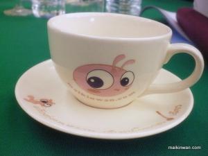 ชุดกาแฟอ่อนหวาน