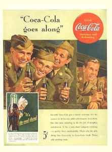 โฆษณายุคสงครามโลกครั้งที่ 2